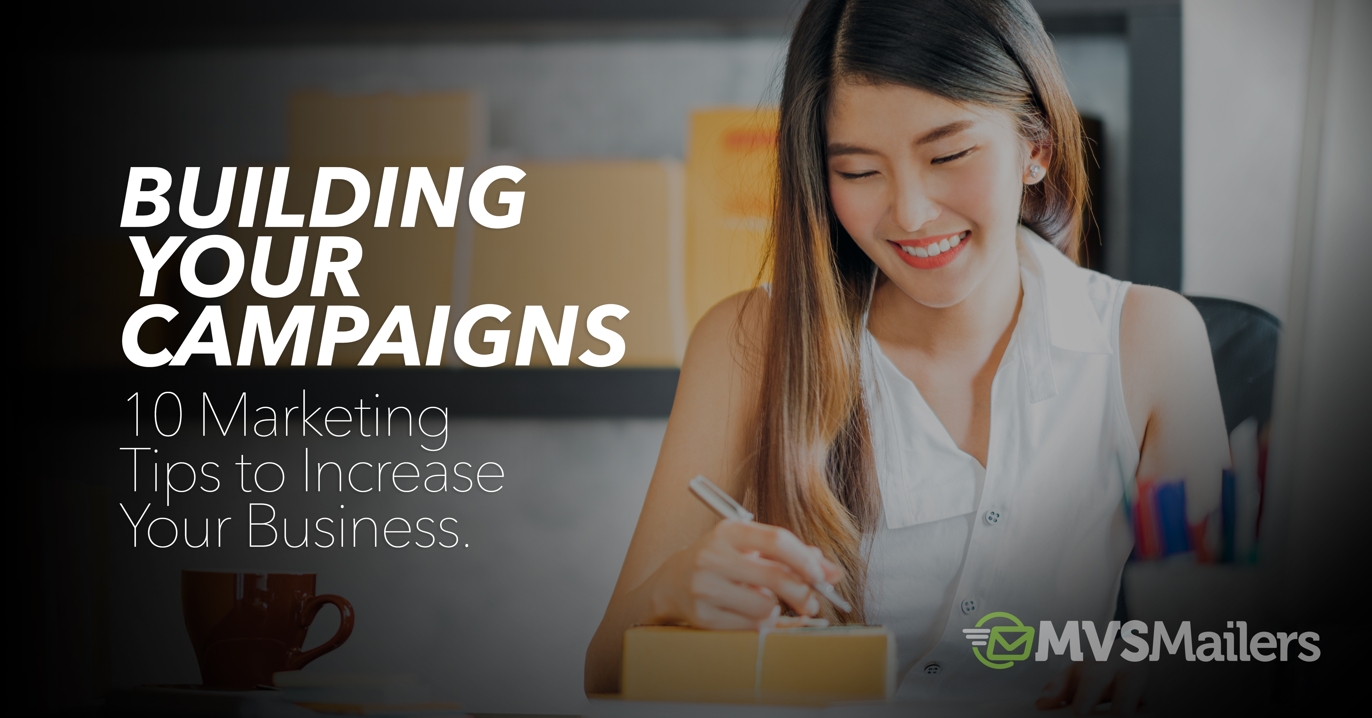Building Your Campaigns